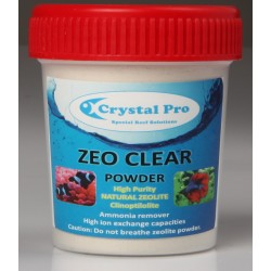 Zeo Clear Powder