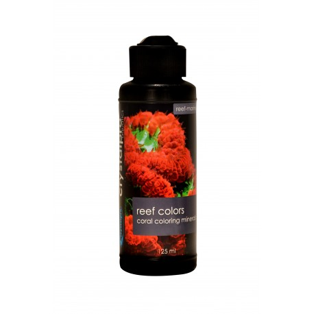 CRYSTAL PRO reef colors coral coloring minerals