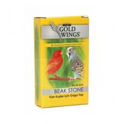 Gold Wings Classic Vitaminli Gaga Taşı