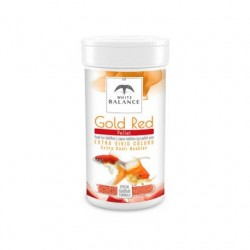 White Balance Gold Red Pellets 100 ml